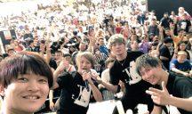 1/27 JapanExpoThailand 出演致しました。
